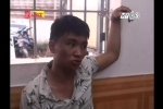 Dân truy đuổi, tóm gọn kẻ trộm xe trên phố ở Đồng Nai