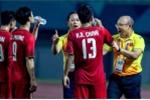 Đông Nam Á bị gạt khỏi cuộc chơi, thầy trò HLV Park Hang Seo có đủ sức 'cân bản đồ'?