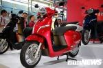 Tập đoàn Vingroup khánh thành nhà máy sản xuất xe máy điện hiện đại bậc nhất Đông Nam Á