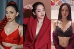 Mỹ nhân Việt đồng loạt sexy, tỏ tình với thủ môn Bùi Tiến Dũng U23 Việt Nam