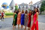 Hoa hau The gioi 2016 kham pha Ba Na Hills hinh anh 8