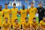 Trực tiếp U23 Australia vs U23 Syria bảng D VCK bóng đá U23 châu Á