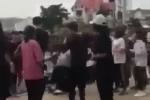 10 nữ sinh đánh bạn nhập viện ở Quảng Ninh: Đã xác định được những học sinh liên quan