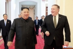 Ngoại trưởng Mỹ: Triều Tiên đồng ý để thanh sát viên quốc tế tới bãi thử hạt nhân