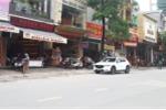 Đi mua bánh trung thu, người đàn ông bị chém liên tiếp: Công an Thanh Hoá thông tin mới nhất