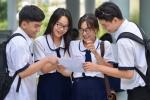 Danh sách các trường đại học công bố điểm sàn nhận hồ sơ xét tuyển 2018