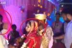 Clip: Bi hài cảnh nam khách mời bị cô dâu tát trong đám cưới