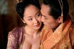 Cảnh phim từng bị coi là 'nóng' nhất thế giới điện ảnh Trương Nghệ Mưu