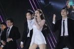 Đông Nhi gây sốt khi làm mới 6 bản hit quen thuộc 'bùng nổ' sân khấu