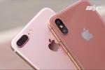 Apple sẽ trình làng iPhone 8 ngày 12/9 tới