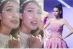 Video: Phản ứng của Cao Thiên Trang khi Thuỳ Dương không giành Quán quân Top Model