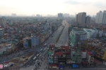 Hà Nội rà soát toàn bộ thiết kế đô thị ven tuyến đường vành đai 2, 3
