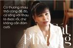 Cát Phượng: 'Thấy cô gái nào tốt, tôi cũng nghĩ đến chuyện làm mai cho Kiều Minh Tuấn'