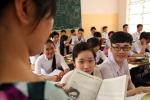Toàn bộ Dự thảo chương trình môn Ngữ văn mới có gì đặc biệt?