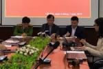 Phó chủ tịch huyện Việt Yên, Bắc Giang: Thầy giáo trường Tiên Sơn 'không dâm ô hàng chục học sinh'
