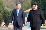 Liên Triều bất ngờ thông báo tiếp tục hội đàm tại Bàn Môn Điếm