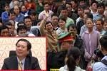 Bản án của tử tù Đặng Văn Hiến: 'Nếu thấy oan sai, Hiến có quyền đề nghị kháng nghị giám đốc thẩm'