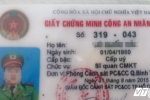 Cảnh sát Phòng cháy chữa cháy TP.HCM làm giả thẻ ngành mượn tiền rồi trốn nợ