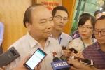 Video: Thủ tướng khẳng định 'đây là đất thuê, chứ không phải giao vĩnh viễn như nhượng tô, nhượng địa như Hong Kong'
