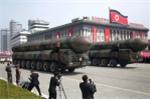 Triều Tiên có thể diễubinh trước khai mạc Olympic mùa đông ở Hàn Quốc