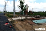 Co gi ben trong du an SaiGon Village khong phep cua Cong ty Loc Thanh? hinh anh 7