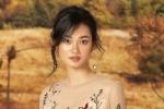 Lê Thanh Hòa mang sắc màu Tây Bắc vào loạt thiết kế mới