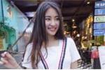 Chân dung con gái xinh đẹp, đa tài của nghệ sĩ Tạ Minh Tâm