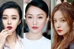 Ở tuổi U40, loạt mỹ nhân Hoa ngữ vẫn gây thương nhớ bởi nhan sắc không tuổi