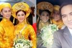 Những hình ảnh đẹp nhất trong 'Đám cưới thế kỷ' của 'Nữ hoàng chuyển giới' Lâm Khánh Chi