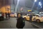 Video: Xe Lexus gây tai nạn nghiêm trọng ở Kharkov