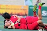 Bóng đá phủi: Mùa lễ hội trong trẻo ở Hà Nội
