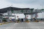 Số liệu 'ảo' tại trạm thu phí BOT Hà Nội - Bắc Giang