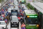 Hà Nội treo thưởng hơn 6 tỷ đồng tìm giải pháp chống ùn tắc