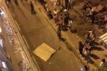 TP.HCM: Say rượu, nữ tài xế đâm 2 người rơi khỏi cầu