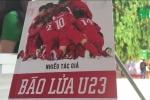 Cuốn sách đầu tiên về đội tuyển U23 VN có gì đặc biệt?