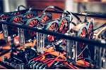 Đào Bitcoin ở Việt Nam phải trả giá điện kinh doanh