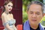 Bị chỉ trích hỗn hào với nghệ sĩ Trung Dân, Hương Giang Idol lên tiếng