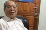 PGS Bùi Hiền: 'Tôi sẽ báo công an truy tìm những người chửi bới, xúc phạm mình'