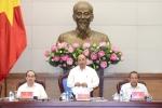 Thủ tướng: Xác định rõ nhiệm vụ gì có thể phân cấp cho TP.HCM