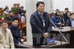 Ông Đinh La Thăng hết lời ca ngợi cấp dưới trong ngày xét xử thứ 3