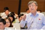 Đại biểu Trương Trọng Nghĩa: 'Chỉ mở cửa cho bạn bè, không rước kẻ cướp vào nhà'