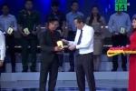 Đài Truyền hình VTC nhận 3 giải Báo chí quốc gia