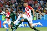 Hanh trinh vao chung ket World Cup chua tung co trong lich su cua Croatia hinh anh 1