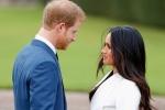 5 điều thú vị khiến dân tình xôn xao về đám cưới của Hoàng tử Harry