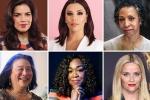 Đầu năm, 300 sao nữ Hollywood lập liên minh chống lạm dụng tình dục