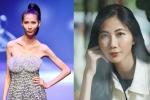 Cao Ngân siêu mỏng: 'Cát-xê người mẫu 2 triệu đồng mỗi show'