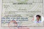 Kỷ luật Phó chủ tịch xã 'phê bình cả nhà' cô gái trong lý lịch ở Hải Dương