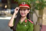 'Bóng hồng' PCCC Quảng Bình chia sẻ kỷ niệm đáng nhớ khi mới vào nghề