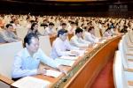 Quốc hội thông qua danh mục 243 ngành nghề kinh doanh có điều kiện