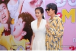 Kieu Minh Tuan cong khai yeu An Nguy, Cat Phuong noi gi? hinh anh 1